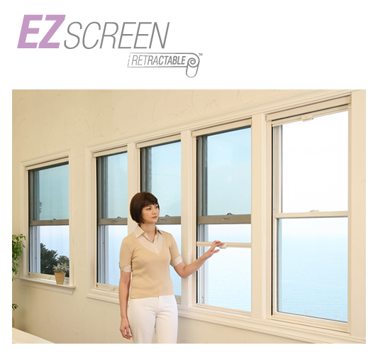 Beau EZ Screenu0027s Simple Yet Effective Construction Means That It Is Both Easy To  Size And Install. Just A Single Technicianu0027s Visit Is Enough To Install  This ...